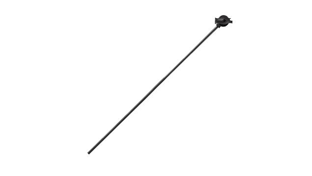 Kupo Black 40 Extension Grip Arm w/ Big handle