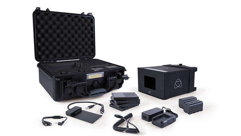 Atomos Accessory Kit for Inferno & Flame Series Monitor / Recorders