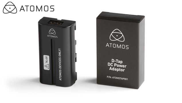 Atomos D-Tap Dummy Battery