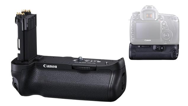 Battery Grip for Canon EOS 5D Mark IV