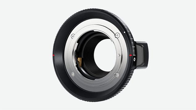 Blackmagic URSA Mini Pro F Mount