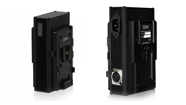 CORE Single Position Charger/Power Supply GP-LS