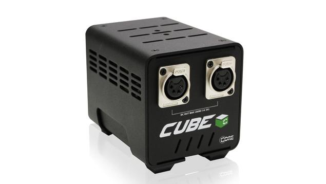 CORE SWX Cube 200