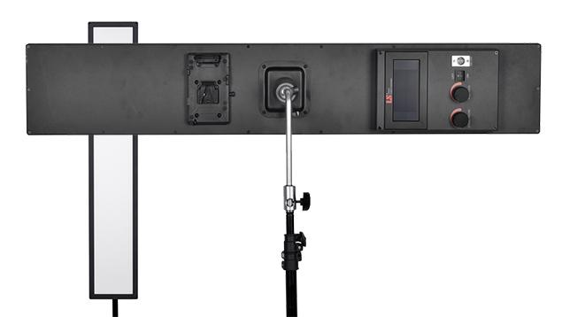 Lishuai Edgelight C-800AS LED Strip Light (101cm) Bi-Colour