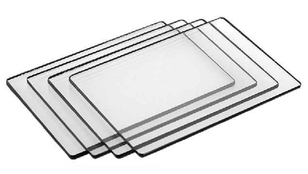 Tiffen & Schneider Glass Filters