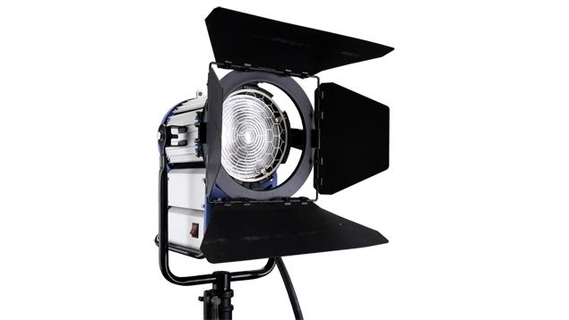 HMI 1200 watt Fresnel Light (Daylight)