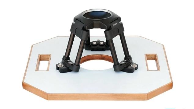 Hi-Hat Heavy Duty Cinema with Board (100mm Bowl)