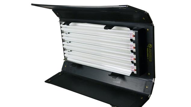 Kino Diva-Lite 400 Florescent Light (5500/3200K)