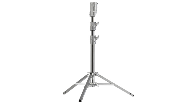 Kupo Low Mighty Stand Compact Photography and Video Lighting Support