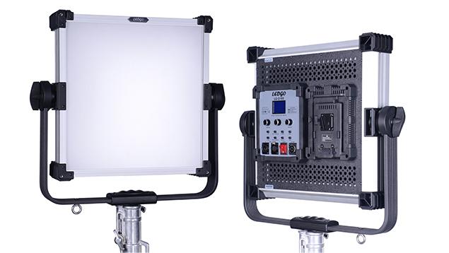 LEDGO MagicHue (LG-G160) Ultra Bright LED Panel (RGB / Bi-Colour)