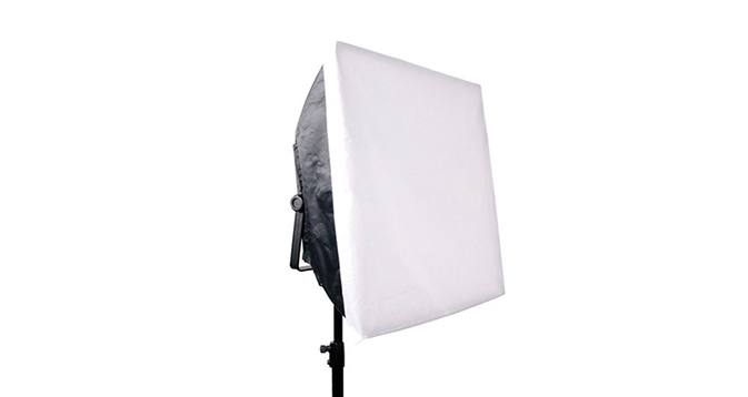 LEDGO 600 LED Panel Soft Box