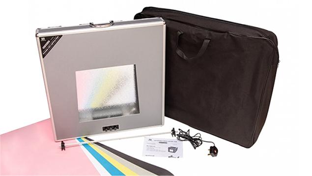 LEDGO T6240 LED Lighting Case