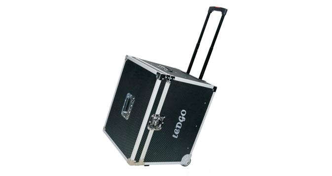 LEDGO Metal Trolley Hard Case for 3 LED Panels