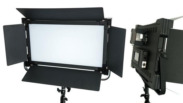 Lishuai Soft LED Panel P-1380ASVL (Bi-Colour)