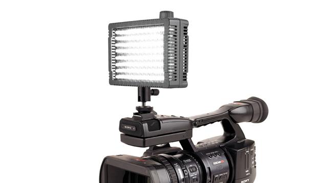 Litepanel MicroPro LED Light (Daylight)