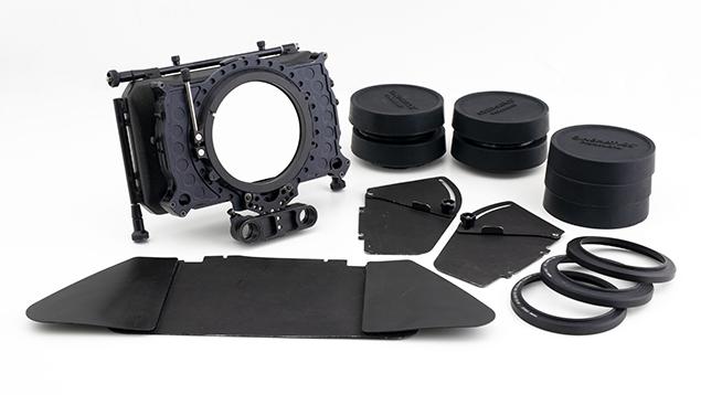 LockCircle Lightweight MAT BOX