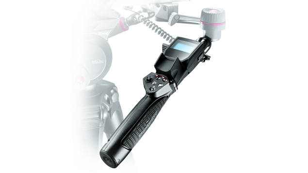 Manfrotto Deluxe Electronic Remote Control for Canon HDSLRs