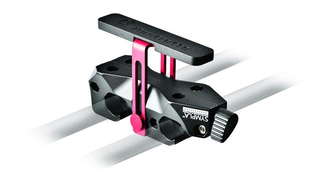 Manfrotto SYMPLA Camera Body Support