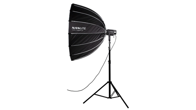 NanLite Forza 300 & 500 Deep Parabolic Soft Box (120cm)