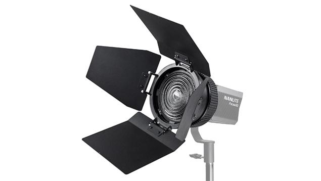 NanLite Forza 60 Fresnel Lens (FL-11)