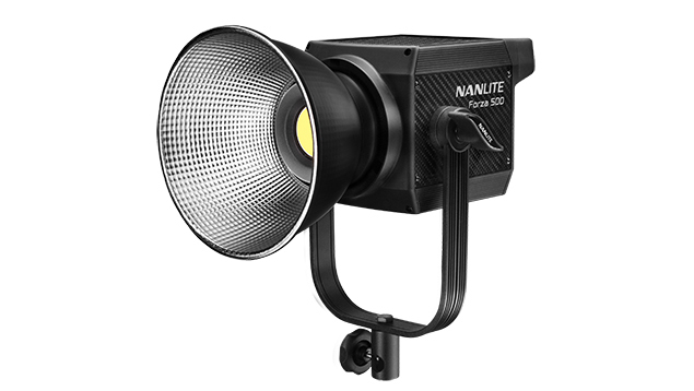 Nanlite Forza 500 LED Monolight (Daylight)