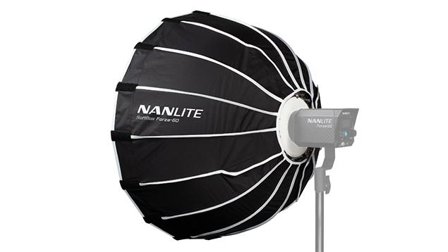 NanLite Forza 60 Soft Box