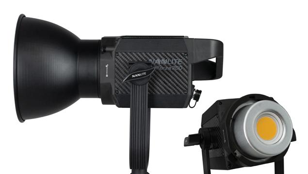 Nanlite Forza 200 LED Monolight (Daylight)