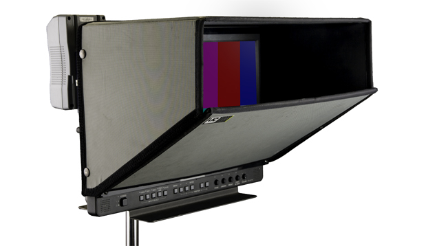 "Panasonic 17"" HD Broadcast Monitor BT-LH1710"