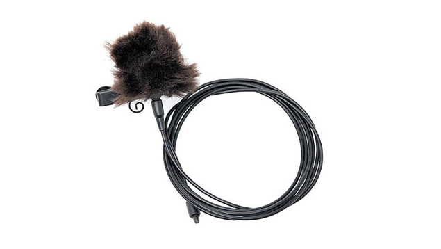 RODE MINIFUR-LAV Artificial Fur Wind Shield