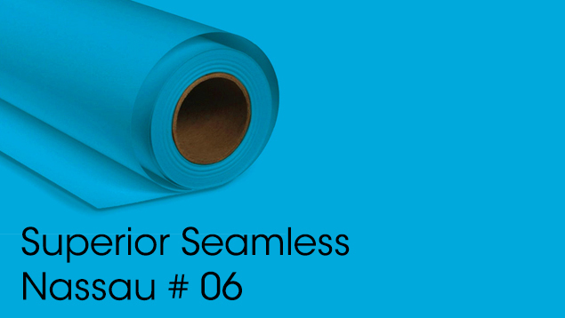 Superior Seamless Background Paper - Nassau #06 (2.72M)