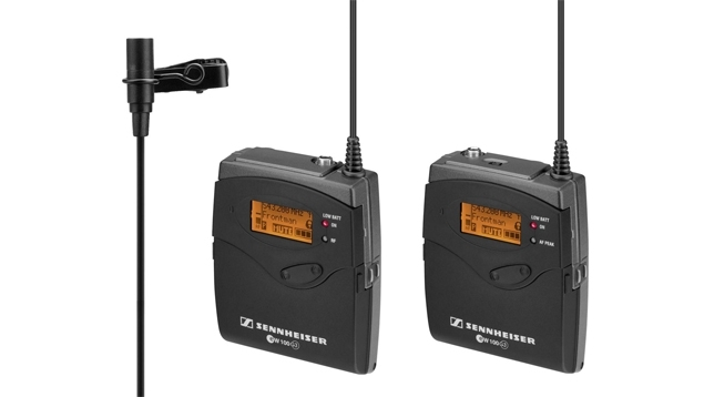 Sennheiser ew 112-p G3 Wireless Microphone