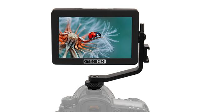 SmallHD FOCUS 5 HDMI 5-inch Monitor - 800nits