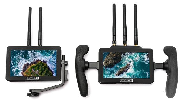 SmallHD FOCUS Bolt TX + RX Kit Lightweight HD Video Transmitter & Receiver