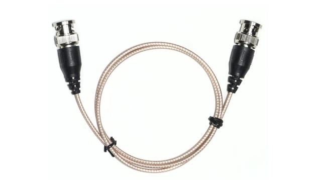 SmallHD 120cm SmallHD Thin BNC to BNC Cable