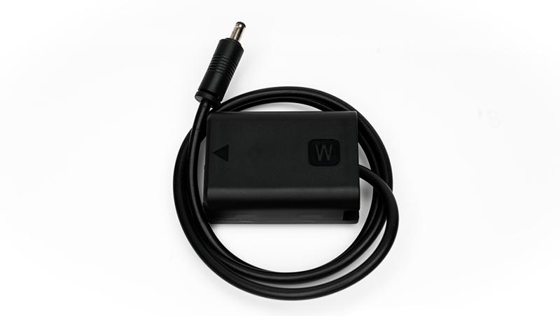 SmallHD FOCUS to Sony Adapter