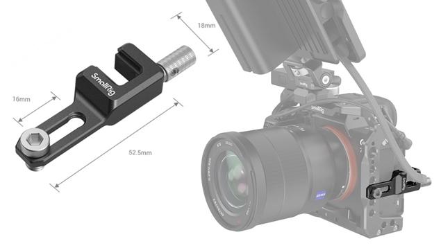 SmallRig 3104 HDMI Clamp