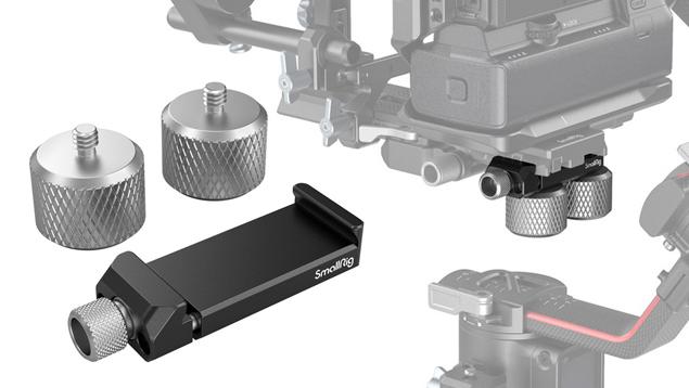 SmallRig 3125 Counterweight Kit for DJI RS 2, RSC 2 & Selected ZHIYUN Gimbals