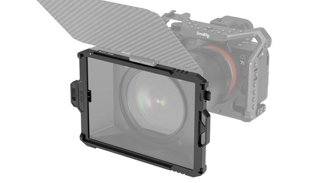 SmallRig 3319 Filter Tray (4 x 5.65)