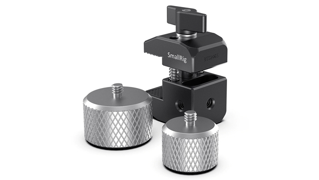 SmallRig BSS2465 Counterweight & Mounting Clamp