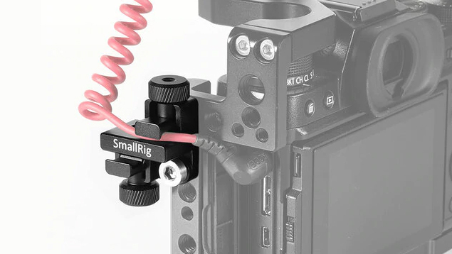 SmallRig BSC2333 Universal Cable Clamp