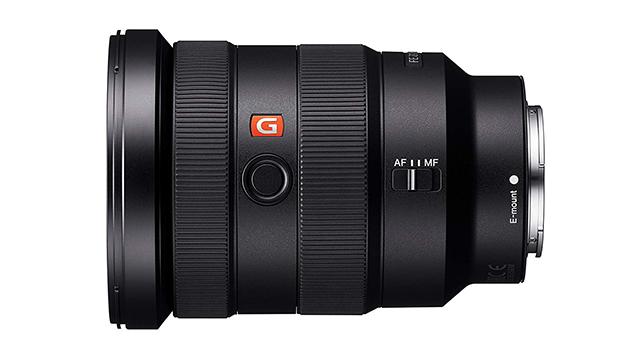 Sony FE 16-35MM F2.8 G Master (E-Mount - Full Frame)