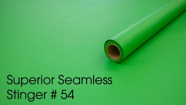 Superior Seamless Background Paper - Stinger #54 (2.72M)