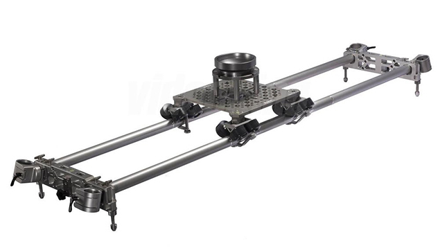Tilta Cine Slider System TSS-01 (75/100/150mm Bowl)