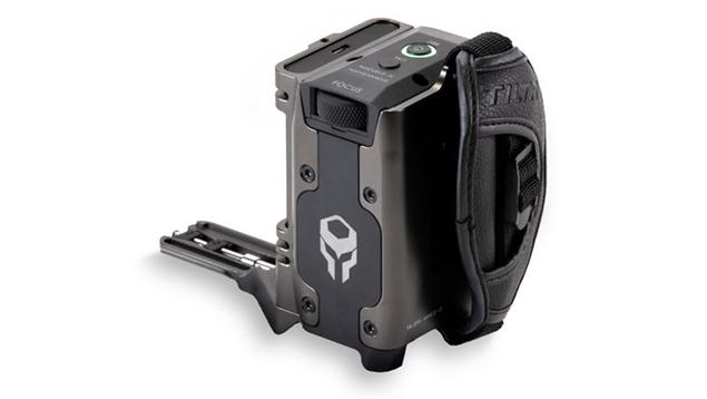 Tilta Side Focus Handle Type (F970 Battery)