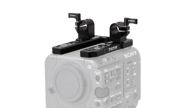 Tilta Multi-Functional Top Plate for Sony FX6