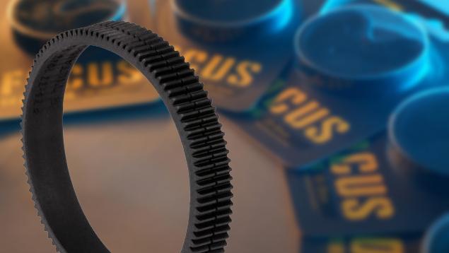 Tilta Seamless Focus Gear Rings