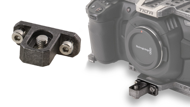 Tilta Lens Support Type I (Tilta Grey)
