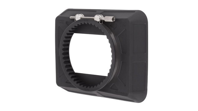 Wooden Camera ZIP BOX DOUBLE 4x5.65 (90-95MM)