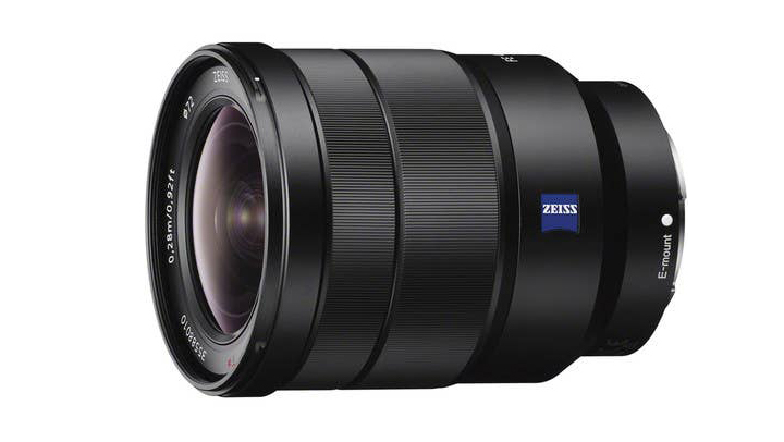 ZEISS Vario-Tessar FE 16-35mm F4 ZA OSS Wide Zoom Lens (E-Mount - Full Frame)