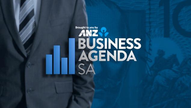 Business Agenda SA - TV Show